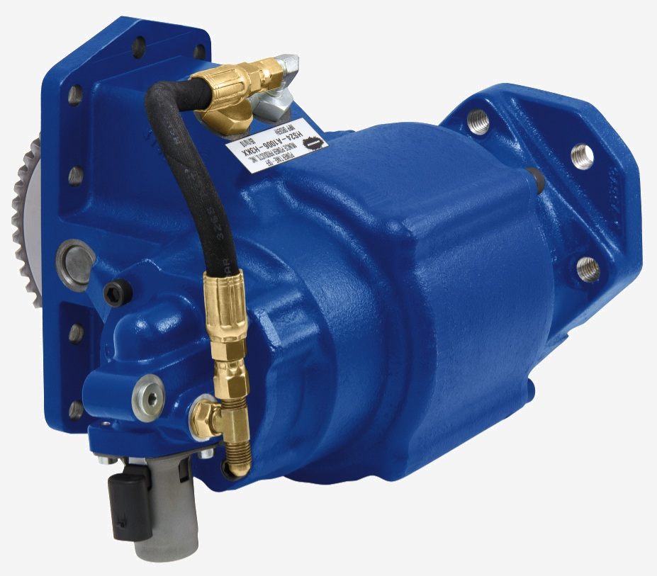 We Offer Rebuilt Muncie PTOs and Pumps With Fast Service and Low Prices.