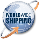 World Wide Shipping on PTOs.